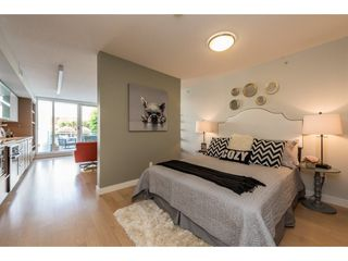"Photo 10: 214 1635 W 3RD Avenue in Vancouver: False Creek Condo for sale in ""LUMEN"" (Vancouver West)  : MLS®# R2169810"