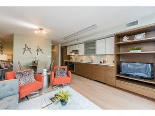 "Photo 5: 214 1635 W 3RD Avenue in Vancouver: False Creek Condo for sale in ""LUMEN"" (Vancouver West)  : MLS®# R2169810"