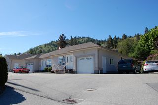 Photo 1: 5 12612 Giants Head Road in Summerland: Main Town House for sale : MLS®# 166739