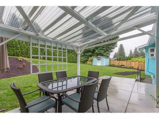 """Photo 19: 34920 MCCABE Place in Abbotsford: Abbotsford East House for sale in """"McMillan area"""" : MLS®# R2175602"""