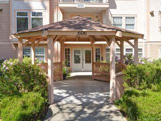 Photo 20: 402 606 Goldstream Ave in VICTORIA: La Fairway Condo for sale (Langford)  : MLS®# 762139