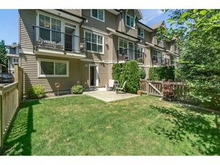 "Photo 19: 55 11720 COTTONWOOD Drive in Maple Ridge: Cottonwood MR Townhouse for sale in ""COTTONWOOD GREEN"" : MLS®# R2184980"