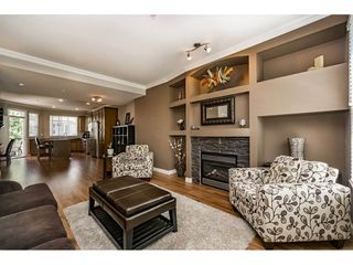 "Photo 4: 55 11720 COTTONWOOD Drive in Maple Ridge: Cottonwood MR Townhouse for sale in ""COTTONWOOD GREEN"" : MLS®# R2184980"