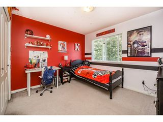 "Photo 12: 55 11720 COTTONWOOD Drive in Maple Ridge: Cottonwood MR Townhouse for sale in ""COTTONWOOD GREEN"" : MLS®# R2184980"