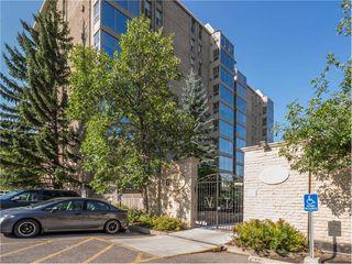 Photo 1: 103 4555 VARSITY Lane NW in Calgary: Varsity Condo for sale : MLS®# C4132488