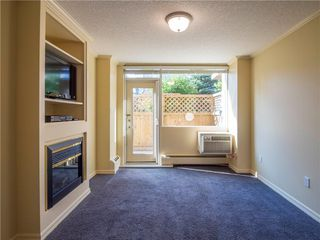 Photo 7: 103 4555 VARSITY Lane NW in Calgary: Varsity Condo for sale : MLS®# C4132488