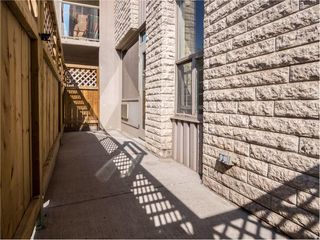 Photo 8: 103 4555 VARSITY Lane NW in Calgary: Varsity Condo for sale : MLS®# C4132488