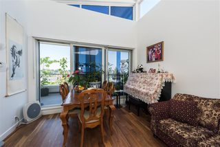 "Photo 2: PH605 4867 CAMBIE Street in Vancouver: Cambie Condo for sale in ""Elizabeth"" (Vancouver West)  : MLS®# R2198846"