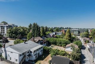 "Photo 20: PH605 4867 CAMBIE Street in Vancouver: Cambie Condo for sale in ""Elizabeth"" (Vancouver West)  : MLS®# R2198846"