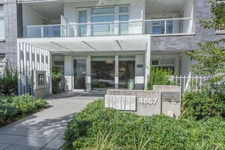 "Photo 11: PH605 4867 CAMBIE Street in Vancouver: Cambie Condo for sale in ""Elizabeth"" (Vancouver West)  : MLS®# R2198846"