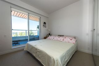 "Photo 5: PH605 4867 CAMBIE Street in Vancouver: Cambie Condo for sale in ""Elizabeth"" (Vancouver West)  : MLS®# R2198846"
