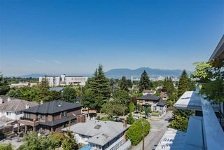 "Photo 10: PH605 4867 CAMBIE Street in Vancouver: Cambie Condo for sale in ""Elizabeth"" (Vancouver West)  : MLS®# R2198846"