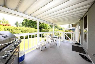 Photo 12: 1496 CELESTE CRESCENT in Port Coquitlam: Mary Hill House for sale : MLS®# R2189200