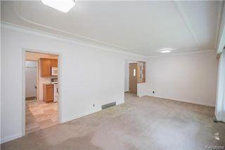 Photo 3: 157 Slater Avenue in Winnipeg: Fraser's Grove Residential for sale (3C)  : MLS®# 1723346