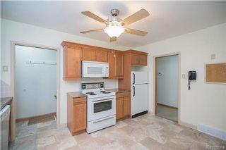 Photo 7: 157 Slater Avenue in Winnipeg: Fraser's Grove Residential for sale (3C)  : MLS®# 1723346