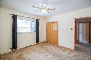 Photo 8: 157 Slater Avenue in Winnipeg: Fraser's Grove Residential for sale (3C)  : MLS®# 1723346