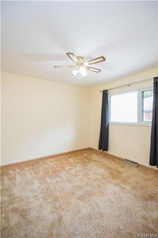 Photo 9: 157 Slater Avenue in Winnipeg: Fraser's Grove Residential for sale (3C)  : MLS®# 1723346