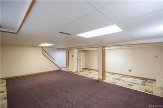 Photo 12: 157 Slater Avenue in Winnipeg: Fraser's Grove Residential for sale (3C)  : MLS®# 1723346