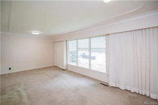 Photo 2: 157 Slater Avenue in Winnipeg: Fraser's Grove Residential for sale (3C)  : MLS®# 1723346