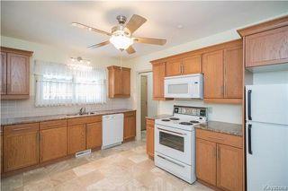 Photo 5: 157 Slater Avenue in Winnipeg: Fraser's Grove Residential for sale (3C)  : MLS®# 1723346