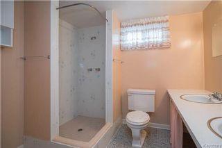 Photo 14: 157 Slater Avenue in Winnipeg: Fraser's Grove Residential for sale (3C)  : MLS®# 1723346
