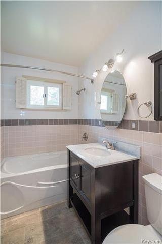 Photo 11: 157 Slater Avenue in Winnipeg: Fraser's Grove Residential for sale (3C)  : MLS®# 1723346