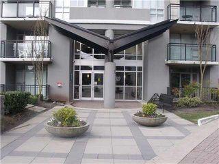 Photo 2: 1905 555 DELESTRE Avenue in Coquitlam: Coquitlam West Condo for sale : MLS®# R2203305