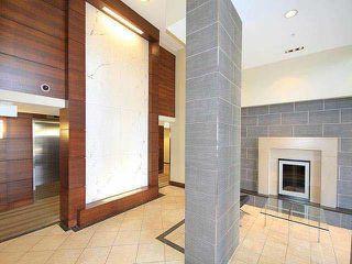Photo 4: 1905 555 DELESTRE Avenue in Coquitlam: Coquitlam West Condo for sale : MLS®# R2203305