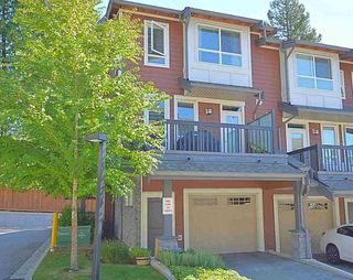 Photo 1: 23 3431 GALLOWAY Avenue in Coquitlam: Burke Mountain Townhouse for sale : MLS®# R2206605