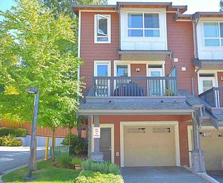 Photo 16: 23 3431 GALLOWAY Avenue in Coquitlam: Burke Mountain Townhouse for sale : MLS®# R2206605