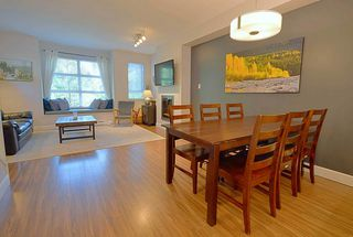Photo 5: 23 3431 GALLOWAY Avenue in Coquitlam: Burke Mountain Townhouse for sale : MLS®# R2206605