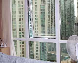 Photo 10: 2008 555 JERVIS STREET in Vancouver: Coal Harbour Condo for sale (Vancouver West)  : MLS®# R2193199