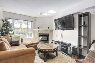 Photo 7: 110 3978 ALBERT Street in Burnaby: Vancouver Heights Condo for sale (Burnaby North)  : MLS®# R2209744