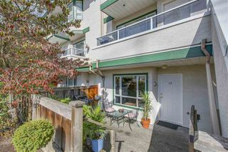 Photo 1: 110 3978 ALBERT Street in Burnaby: Vancouver Heights Condo for sale (Burnaby North)  : MLS®# R2209744