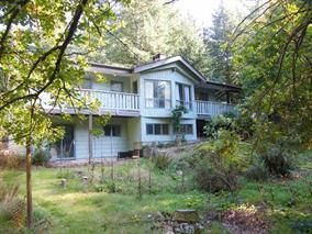 Photo 9: 1457 WOODS ROAD: Bowen Island House for sale : MLS®# R2186060