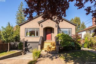 Photo 1: 540 Cornwall Street in VICTORIA: Vi Fairfield West Single Family Detached for sale (Victoria)  : MLS®# 384369