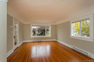 Photo 4: 540 Cornwall Street in VICTORIA: Vi Fairfield West Single Family Detached for sale (Victoria)  : MLS®# 384369