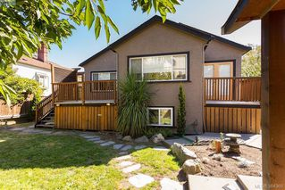 Photo 19: 540 Cornwall Street in VICTORIA: Vi Fairfield West Single Family Detached for sale (Victoria)  : MLS®# 384369