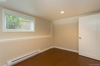 Photo 16: 540 Cornwall Street in VICTORIA: Vi Fairfield West Single Family Detached for sale (Victoria)  : MLS®# 384369