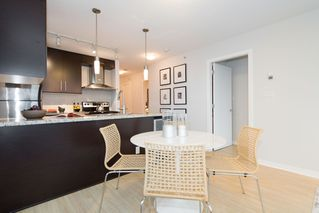 "Photo 10: 1106 188 KEEFER Place in Vancouver: Downtown VW Condo for sale in ""ESPANA"" (Vancouver West)  : MLS®# R2215707"