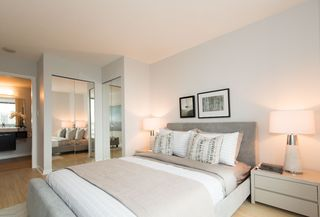 "Photo 18: 1106 188 KEEFER Place in Vancouver: Downtown VW Condo for sale in ""ESPANA"" (Vancouver West)  : MLS®# R2215707"