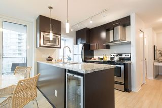 "Photo 11: 1106 188 KEEFER Place in Vancouver: Downtown VW Condo for sale in ""ESPANA"" (Vancouver West)  : MLS®# R2215707"