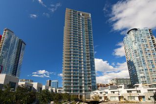 "Photo 2: 1106 188 KEEFER Place in Vancouver: Downtown VW Condo for sale in ""ESPANA"" (Vancouver West)  : MLS®# R2215707"