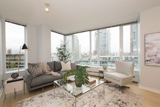 "Photo 5: 1106 188 KEEFER Place in Vancouver: Downtown VW Condo for sale in ""ESPANA"" (Vancouver West)  : MLS®# R2215707"