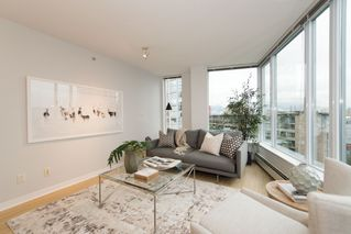 """Photo 6: 1106 188 KEEFER Place in Vancouver: Downtown VW Condo for sale in """"ESPANA"""" (Vancouver West)  : MLS®# R2215707"""