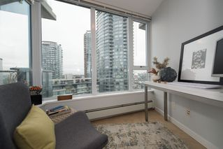 """Photo 16: 1106 188 KEEFER Place in Vancouver: Downtown VW Condo for sale in """"ESPANA"""" (Vancouver West)  : MLS®# R2215707"""