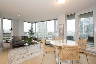 "Photo 8: 1106 188 KEEFER Place in Vancouver: Downtown VW Condo for sale in ""ESPANA"" (Vancouver West)  : MLS®# R2215707"