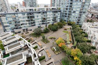 "Photo 32: 1106 188 KEEFER Place in Vancouver: Downtown VW Condo for sale in ""ESPANA"" (Vancouver West)  : MLS®# R2215707"