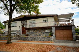 Photo 1: 6550 TYNE Street in Vancouver: Killarney VE House for sale (Vancouver East)  : MLS®# R2217431