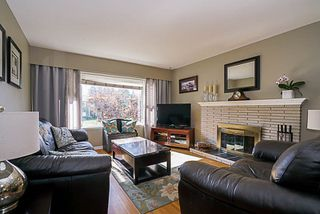Photo 2: 2081 ORLAND DRIVE in Coquitlam: Central Coquitlam House for sale : MLS®# R2210973